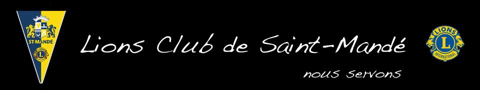 Lions Club de Saint-Mandé